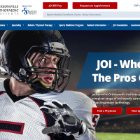New JOI site launched!