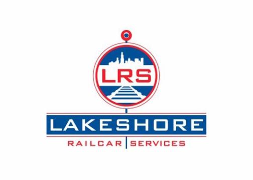 lakeshore railroad logo design jacksonville