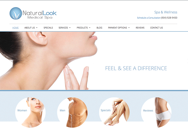 NaturalLook Medical Spa