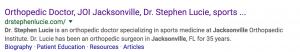 google meta tag example
