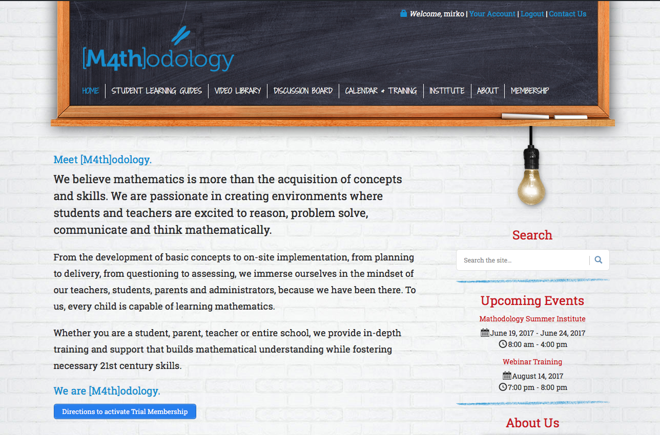 mathodology