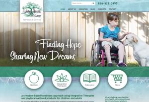 living hope wellness education integrative therapies  large4x3