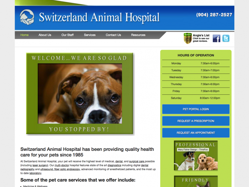 switzerland animal hospital  large4x3