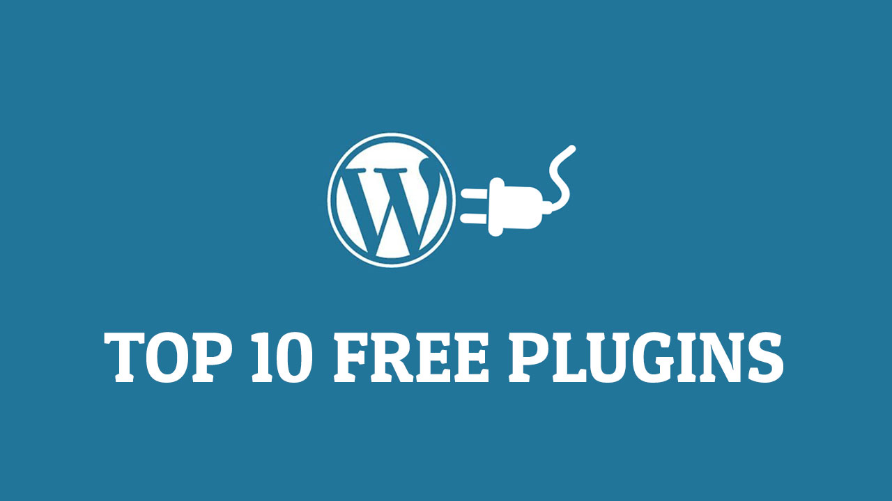 top-10-free-wordpress-plugins