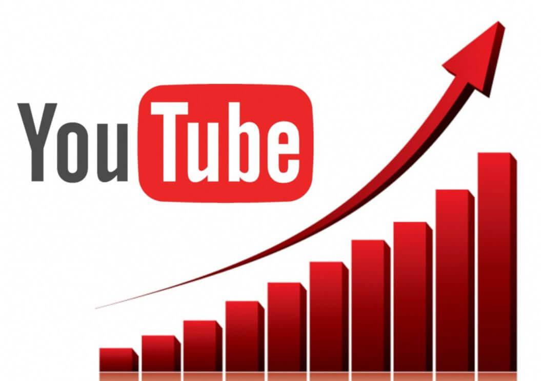 youtube increase views