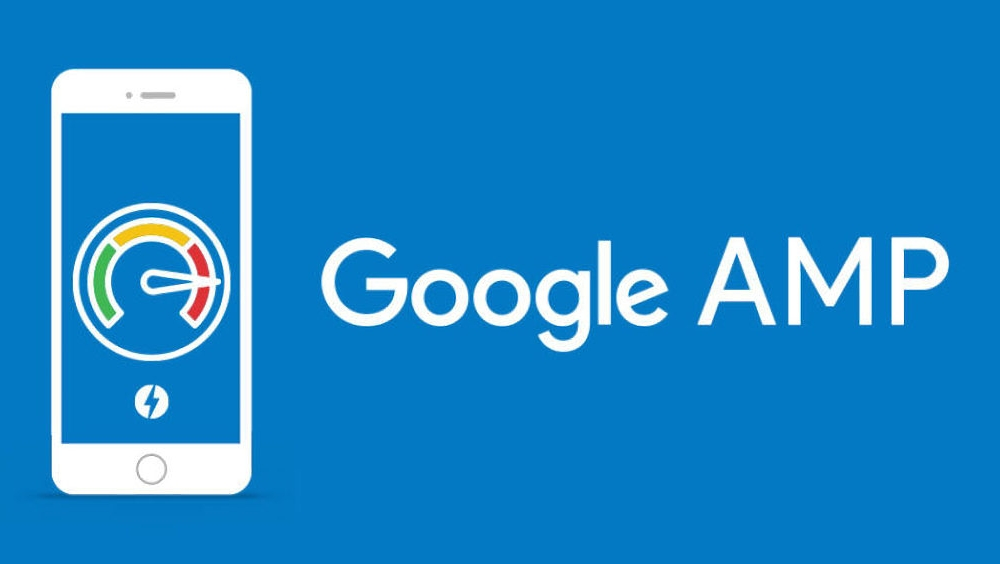 google amp website