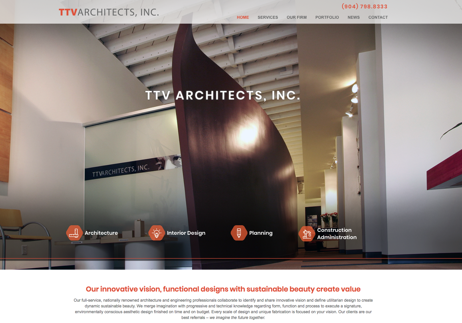 TTV Architects