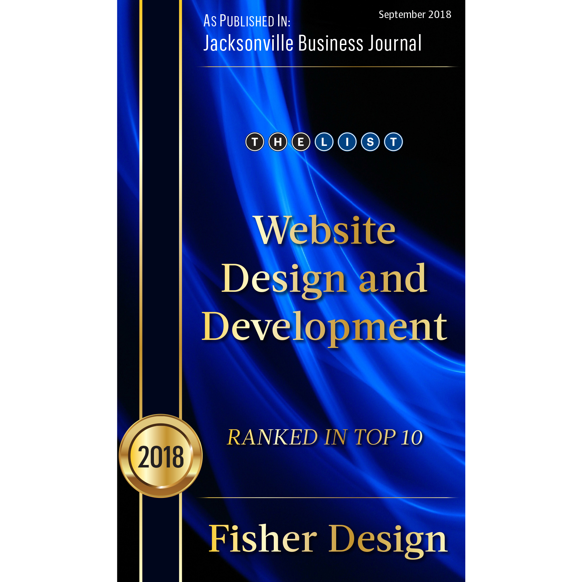Best of Website Design 2018sq