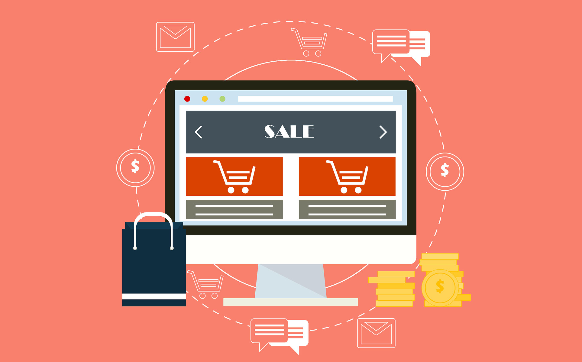 ecommerce design jacksonville florida