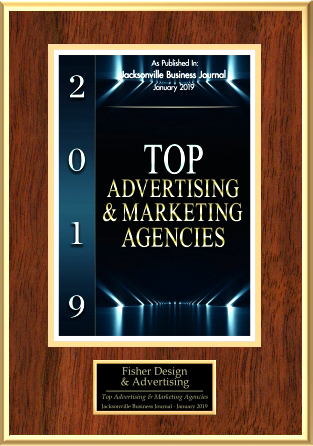FisherDesignAdvertising top advertising and marketing agencies