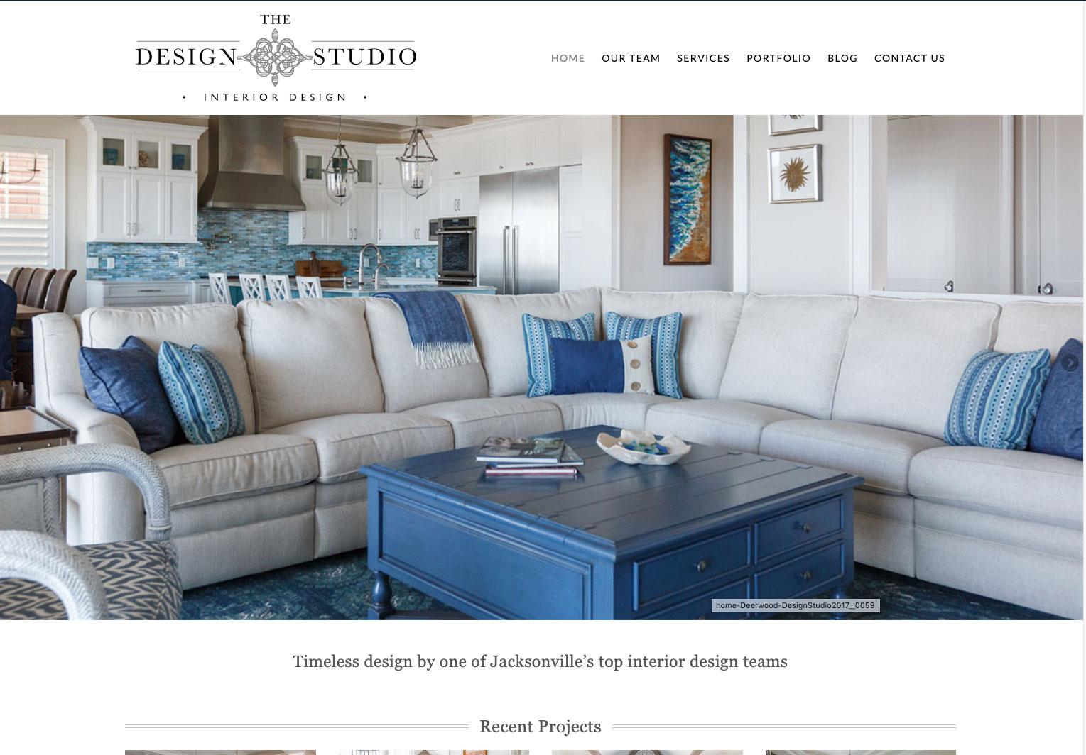 the design studio jacksonville florida