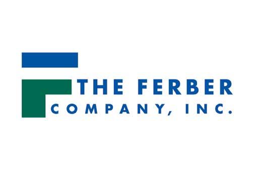 Ferber logo design Ponte Vedra