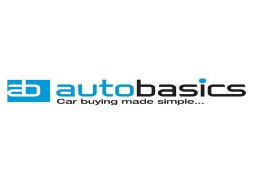 autobasics logo design