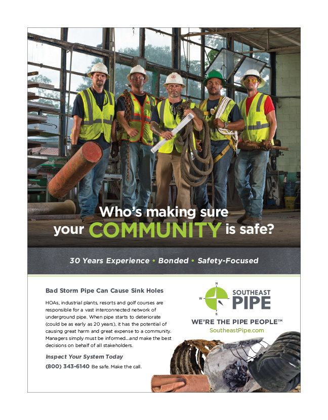 se pipe ad design community