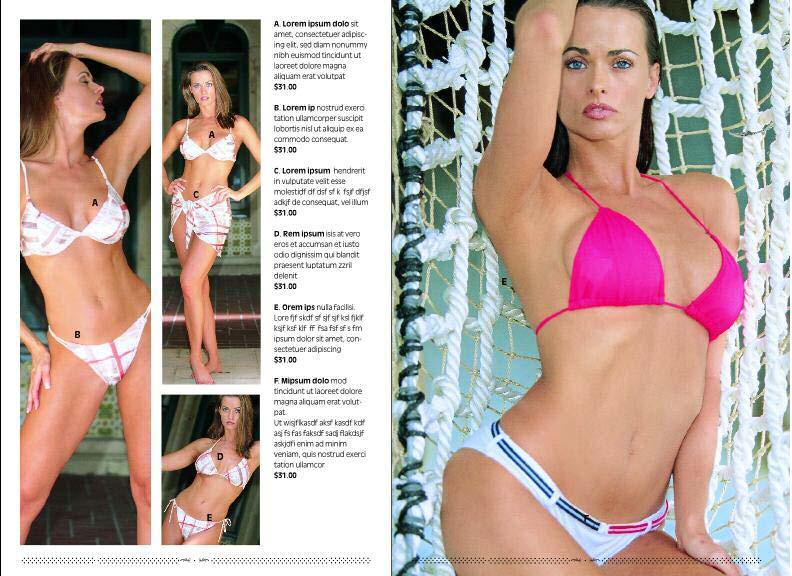 ultama swimwear layout Page 4