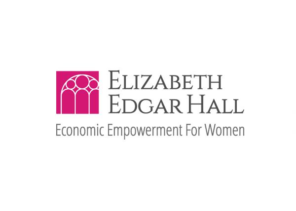 Elizabeth Edgar Hall Logo Design