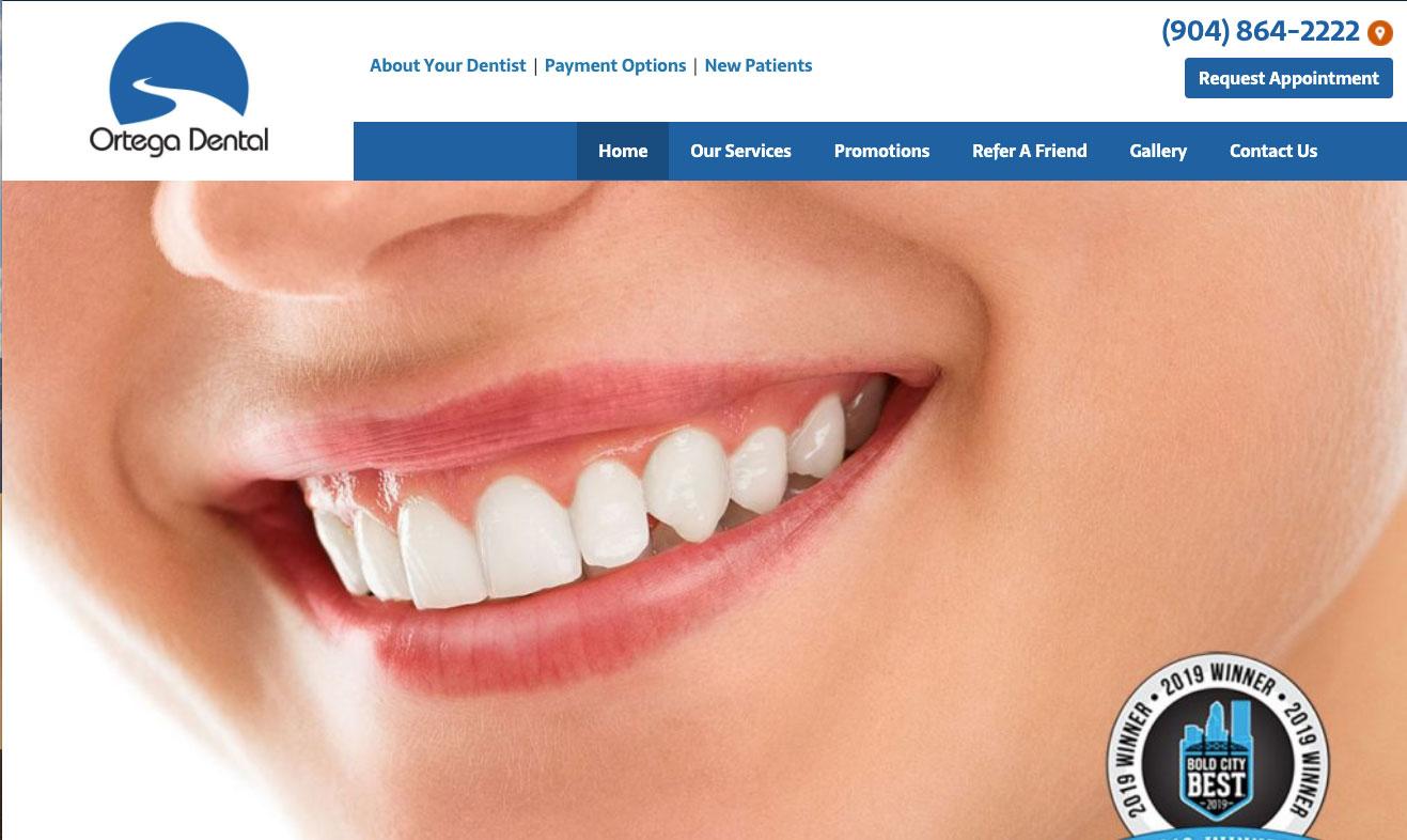 Ortega Dental