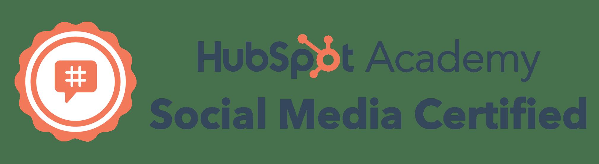 hubspot socialmedia
