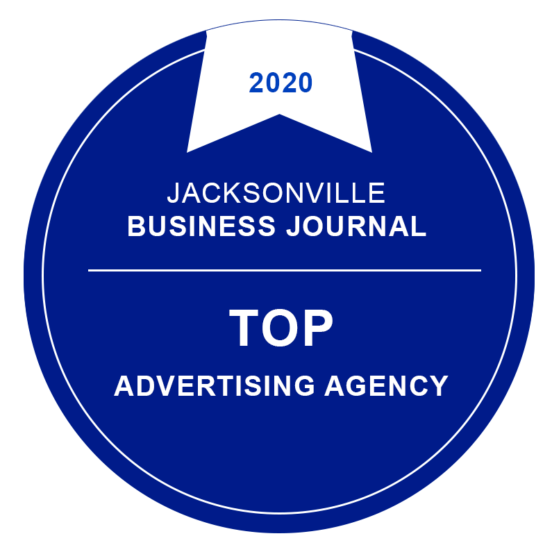 jbj winner top advertising agency jacksonville