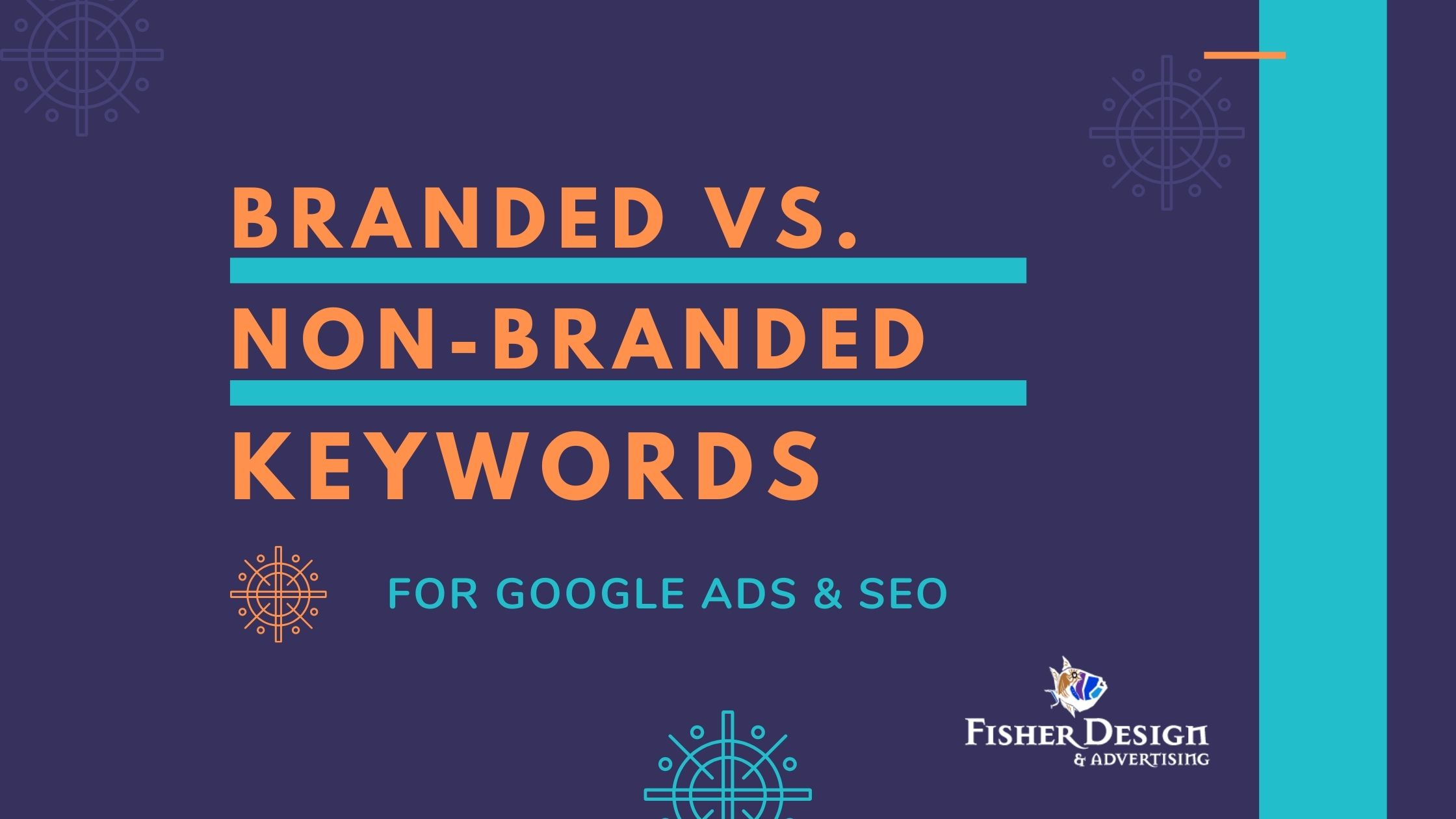 when to use branded keywords