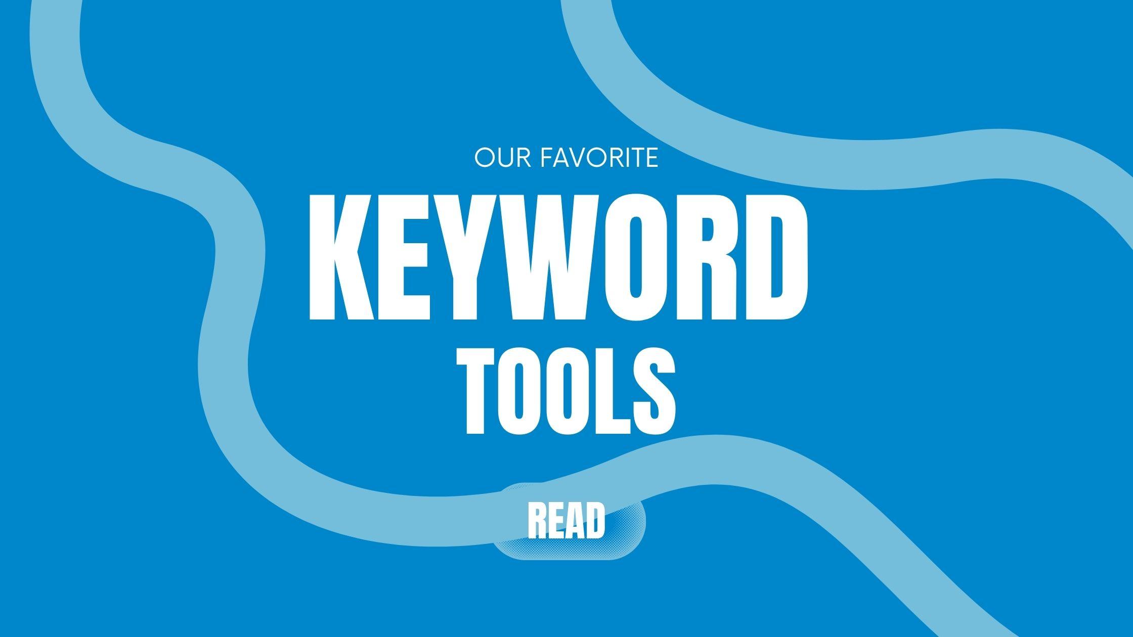 seo keyword tools jacksonville