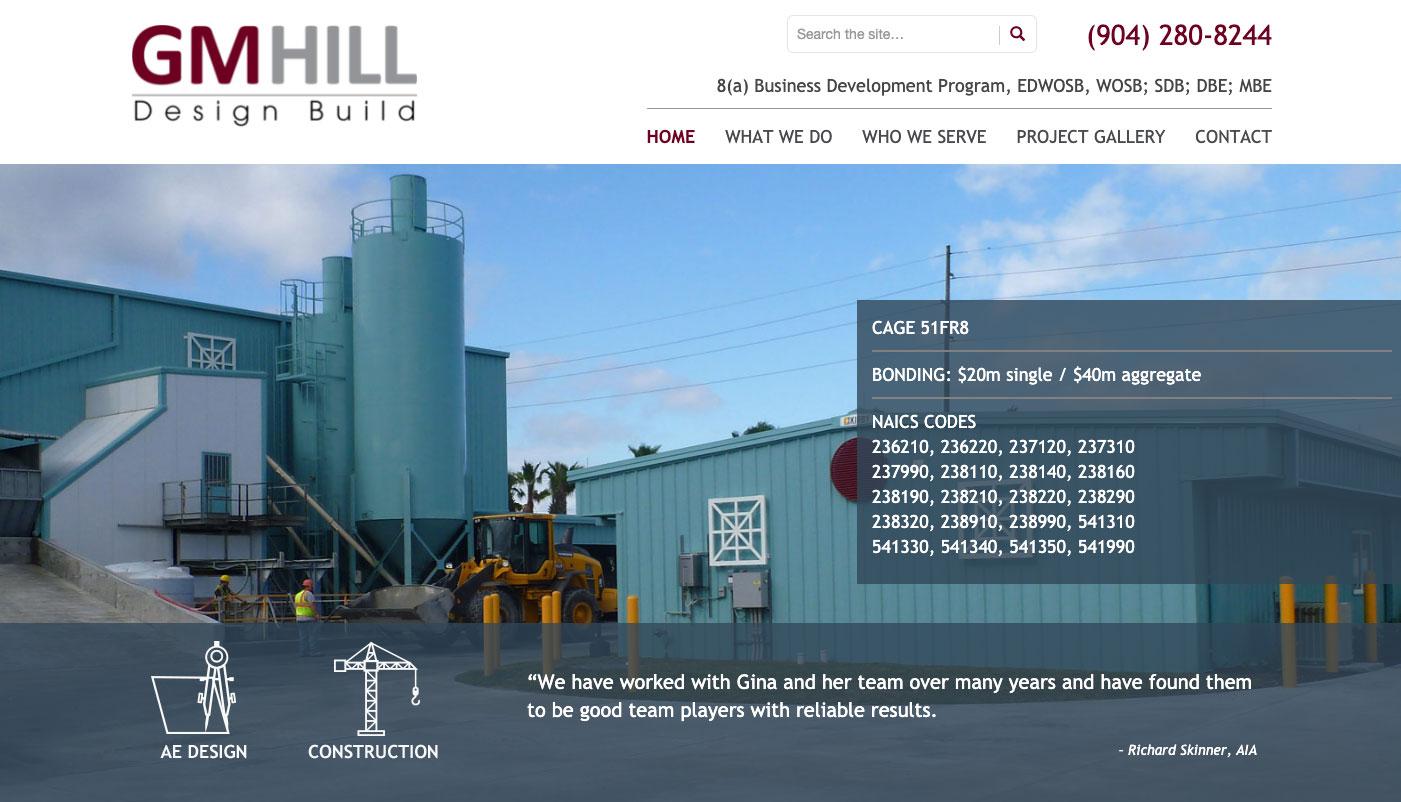GM Hill