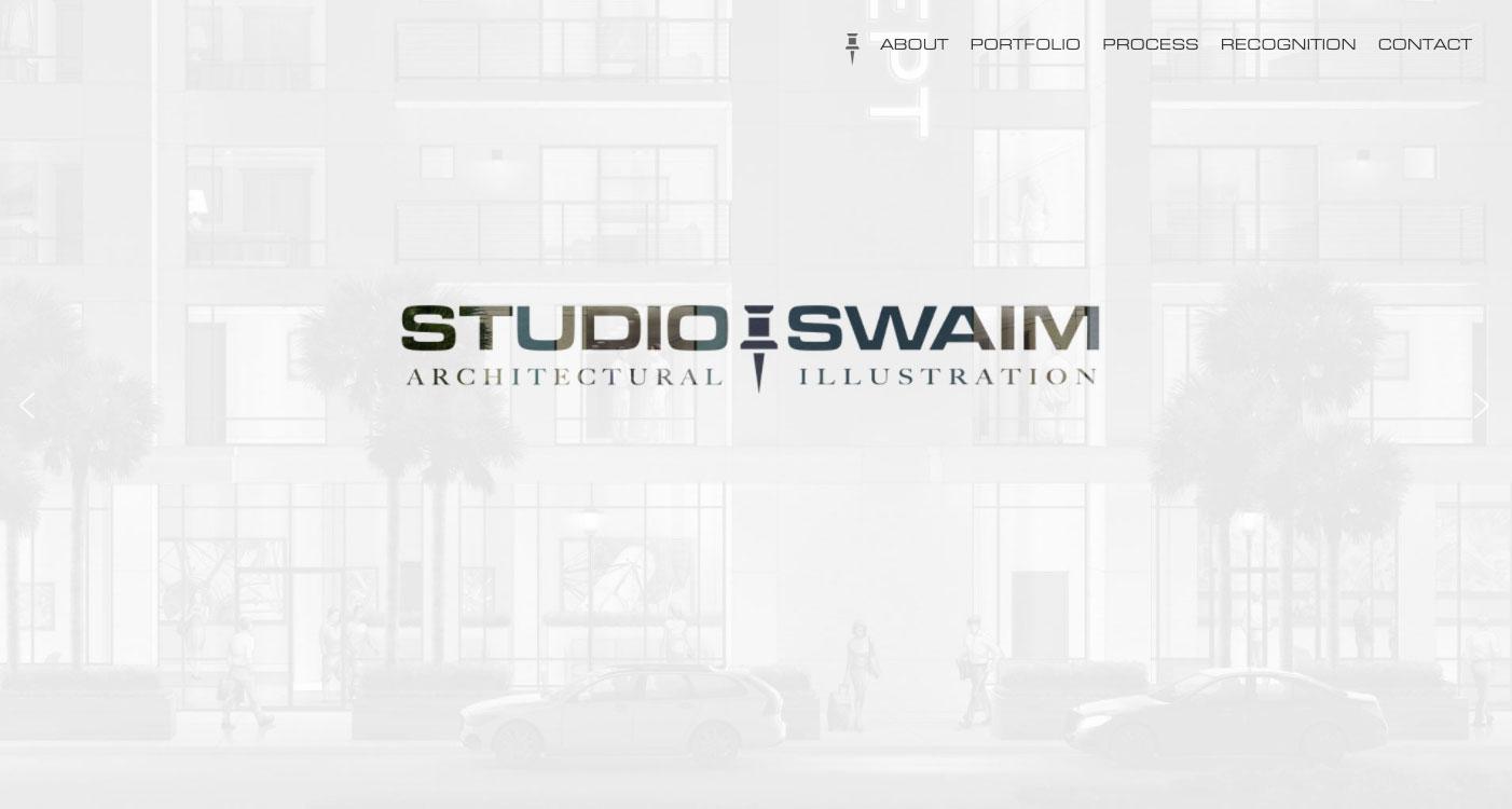 studio swaim